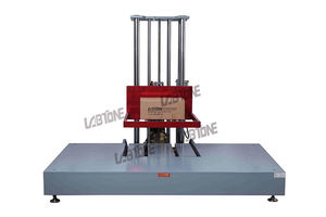 300kg Payload Specimen Weight Lab Drop Tester For Heavy Packaged Cargo with CE Certificate