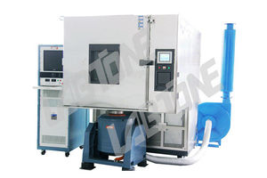 Reliable Testing Equipment Enviromental Test Systems For Environment Simulation Testing
