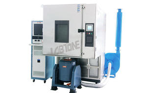Temperature Humidity Vibration Combined Climatic Test Chamber Manufacturer
