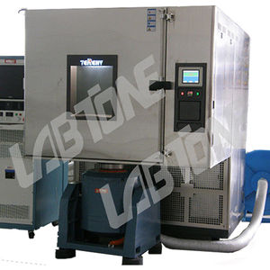 Vibration Temperature Humidity Test Chamber For Combined Environment Testing