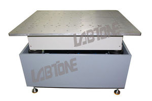 Customizable Table Transportation Simulation Mechanical Vibration Test Shaker Table