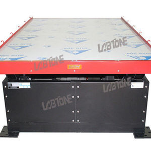 1000Kg Payload Impact / Entladen / Jump / Vibration Table Testing Equipment