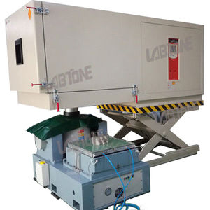 Vibration Humidity Temperaturer Environmental Test Chambers With ISO / CE Certificated