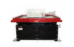 China high quality Mechanical Vibration Table manufacturers exporters