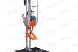 ISTA standard drop tester machine for package drop testing from Chinese manufacturer