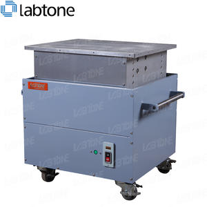 Sine Wave Vertical Mechanical Vibration Shaker Table For Instrumentation Vibration Testing