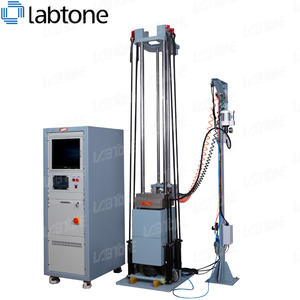 China wholesale Shock Testing Systems factory price
