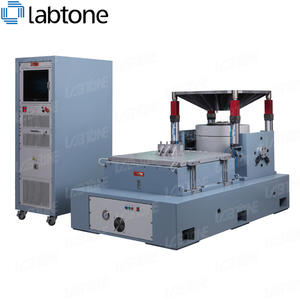 wholesale high quality Vibration Test Procedures manufacturers suppliers