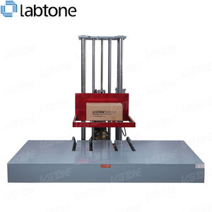 Standard Standard Heavy Free Packaging chute Test Machine