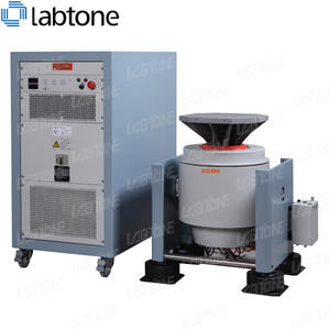 Dynamic Vibration Shaker Machine For Automotive Motor Vibration Test