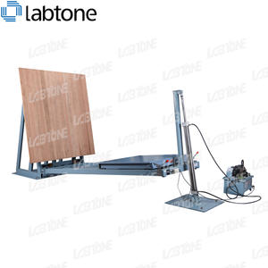 Incline Impact Test Machine For Product Package Impact Test With ISTA Standard