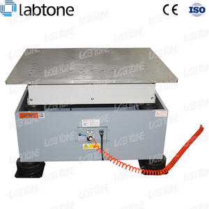 Mechanical Vibration Shaker Table For Electrical Components Vibration Test
