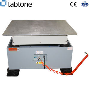 Sinusoidal Wave Mechanical Vibration Table for instrument Vertical Vibration Test