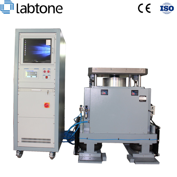 Drop test machine