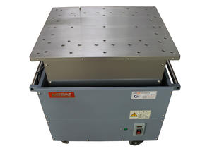 ​5-100Hz Mechanical Vibration Table For Electronic Components Shake Testing​