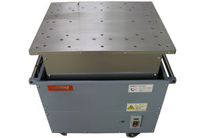 5-100 Hz Mechanical Vibration Table For Electronic Components Shake Testing