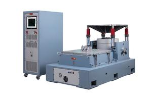 Vibration Test Machine 1000kg.f Sine Force Meet IEC, MIL-STD Standards
