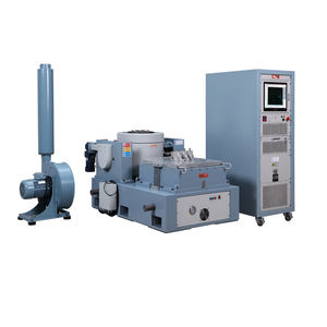 20kN Force Electrodynamic Shaker Vibration Test System With IEC60068-2-27:2008