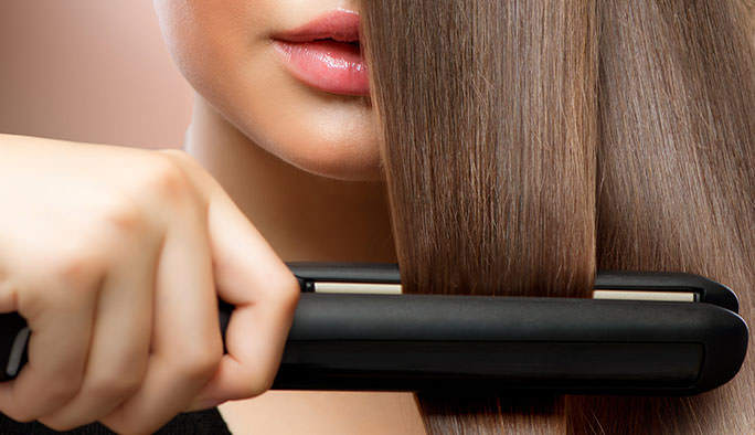 hair curler,hair straightener