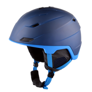 Capacete de esqui duplo PC SP-S998 Deslizando Design do Capacete Downhill