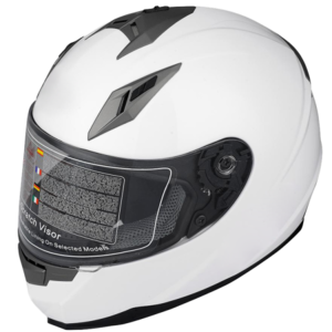 Casco de moto SP-M303 (Full-face)