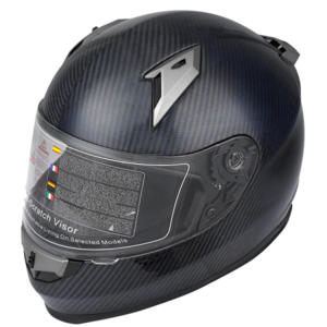 Casco de moto SP-M304 (Full-face)