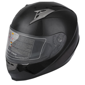 Casco de moto SP-M302 (Full-face)