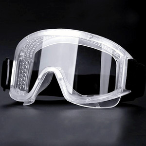 CE Standard safety goggle YH12