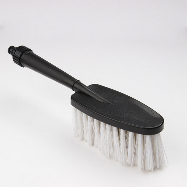 Car Care Color : Blue Car Wash Brush   Soft Brush Tire Brush Cleaning Brush Water Brush Cleaning Supplies