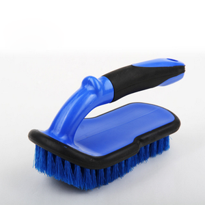 Top quality tire brush, wheel brush,cleaning tools manufacturer