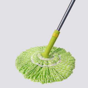 Natural material floor cleaning mop,twist mop, cleaning tools exporter