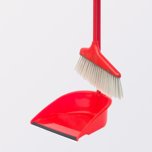 new design broom and dustpan set,dustpan set producer
