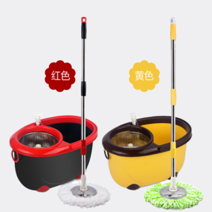 hot selling mop & bucket set,spin mop,magic mop supplier