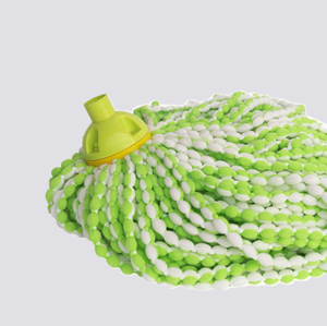 hot sales microfiber mop head, cleaning accessory manufacturer