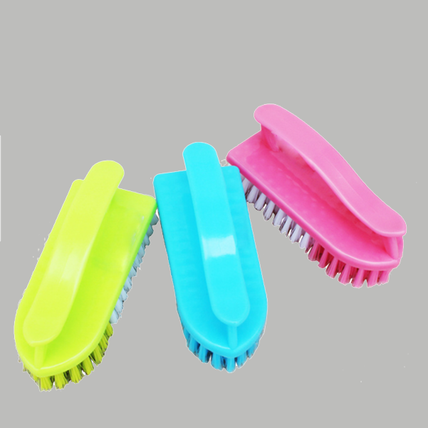 plastic scrubber brush shoe cleaning brush floor brush