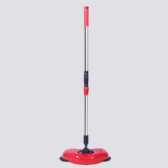 lazy household floor cleaning hand push sweeper without electric