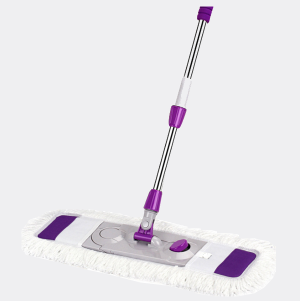 microfiber wet and dry use 360 rotation floor cleaning flat mop