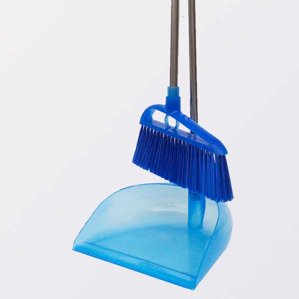 household cleaning products easy clean new design broom and dustpan set