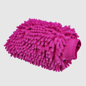 best price chenille cleaning glove, car wash mitt, chenille wash glove suppliers