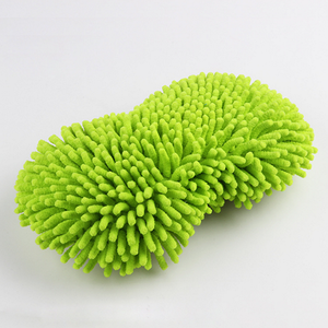 high quality chenille glove, chenille mitt car, wash glove supplier