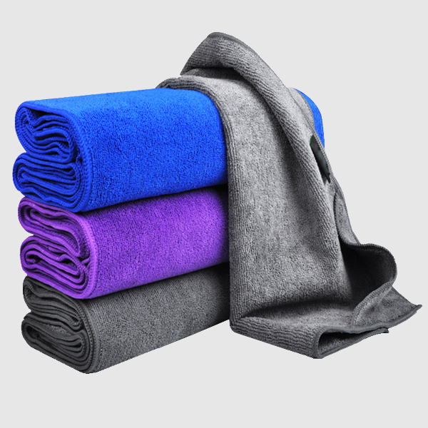 car cleaning microfiber cloth bath towel microfiber towel microfiber hair towel