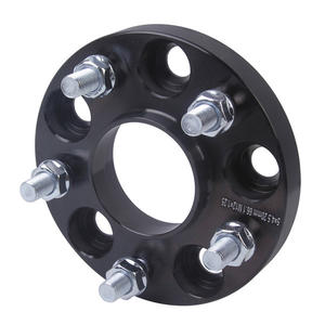 high quality 5x4.5 Hubcentric Wheel Spacers supplier
