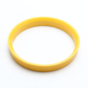 customized plastic hub ring  supplier