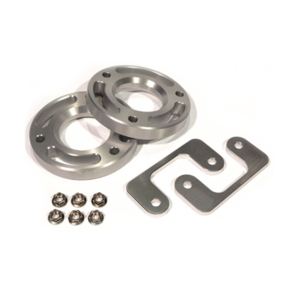 high quality lift leveling kits supplier