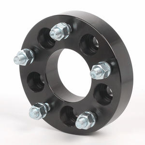 5x4.5 To 5x5 Wheel Adapters