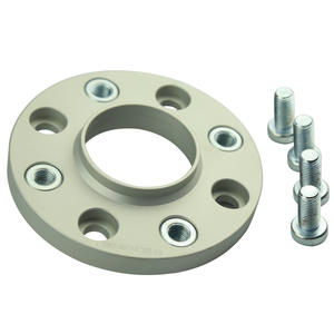 Hubcentric 4x108 Wheel Spacer Aluminum 15mm