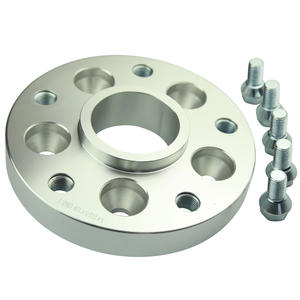 wholesale Hubcentric 5x112 5x130 wheel spacer manufacturer