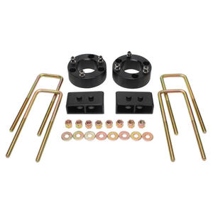 high quality customized wholesale Leveling Lift Kits factory  manufacturer