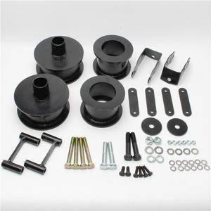 "2.5"" Full Lift Kit Suspension Spacer Leveling Kit For 2007-2018 Jeep Wrangler JK"