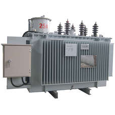 China Three phase Automatic Step voltage regulator supplier